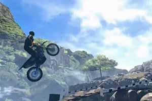 《特技摩托:崛起》DLC