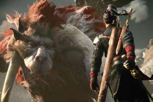 《轩辕剑7》明年夏天上市!将会登陆PS4 /Xb1 /PC!
