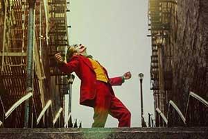 DC漫改新作《小丑》曝终极预告&海报!10月3日上映