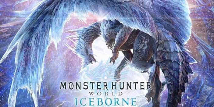 晚间侠聊:《怪物猎人世界:冰原》中你最喜欢哪条龙