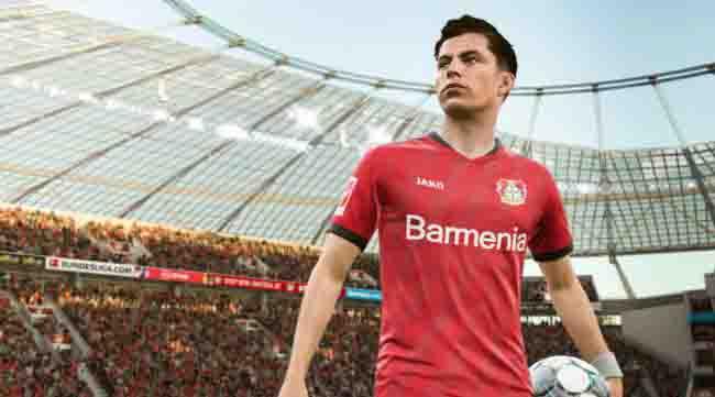 《FIFA 20》试玩版收录球队十支 有望 9月12日上线
