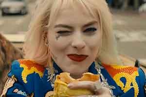 《猛禽小队》俄版完整先导预告公布 小丑女魅力十足