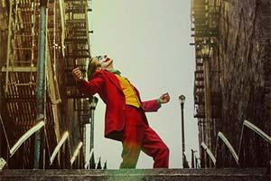 《小丑》媒体评分公开!IGN评分满分!新鲜度86%
