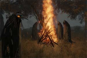 """《瘟疫2》免费独立剧情DLC""""The marble nest""""预告"""