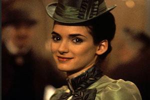 好莱坞的叛逆少女:薇诺娜·赖德老了?不 依然很酷