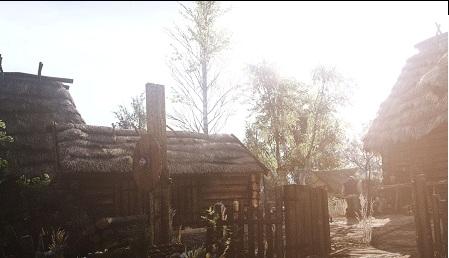 外媒分享《巫师3》新光照ReShade MOD视频发布!