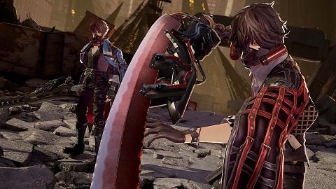 万代南梦宫动作RPG新作《噬血代码》免费体验版上线