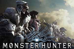 随时随地?游戏总监谈次世代的《怪物猎人:世界》