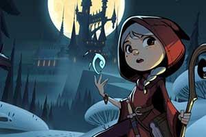 限定月饼免费送 《月圆之夜》中秋神秘活动正式上线