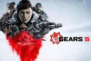 《战争机器5》IGN8.8分 玩法的改进令本作脱胎换骨!