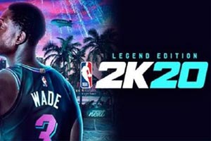 《NBA 2K20》高评分球员一览 难以预料的死神杜兰特