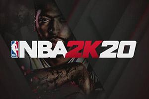 将重新定义体育游戏!《NBA 2K20》现已开放游玩!