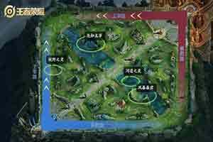 《王者荣耀》周年庆更新地图大修 全新版本内容爆料