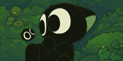 游光掠影:《罗小黑》是《哪吒》第二?我看不太行!