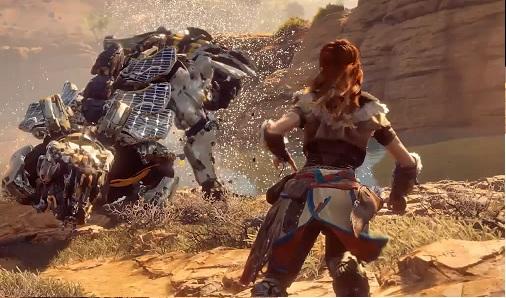 PS4第一方独占大作宣传片 《最后的生还者2》展示