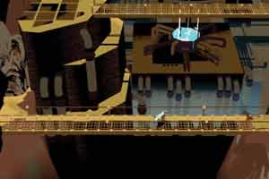 RPG地牢游戏《井中生物》正式发售!挑战八大古地牢