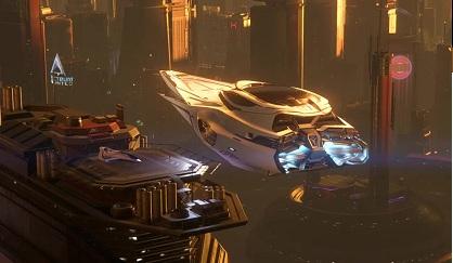 《星际公民》Alpha测试中 众筹总额已超2.34亿美元