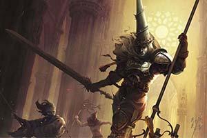 《渎神》IGN仅给出7分:游戏氛围优异但战斗依赖背板