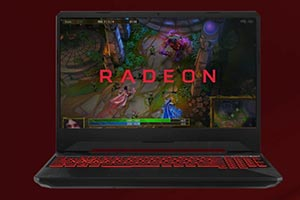 AMD笔记本显卡RX 640参数公布!仍为中低档显卡