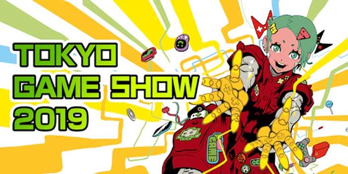 晚间侠聊:东京电玩展上你会关注哪些游戏的爆料?