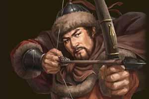 """《三国志14》追加武将千万 对抗曹操的""""百顷氐王"""""""