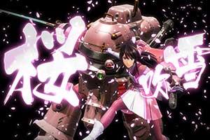 TGS19:《新樱花大战》实机试玩视频!内容超丰富