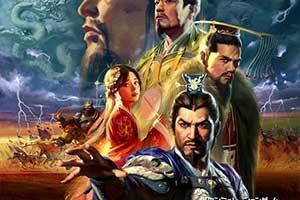 TGS19:《三国志14》实机演示 已确定明年1月发售!