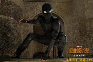 告别漫威之作《蜘蛛侠:英雄远征》 今日全网上线