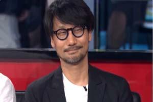 """小岛秀夫离职原因曝光?称""""游戏版权应归制作人"""""""