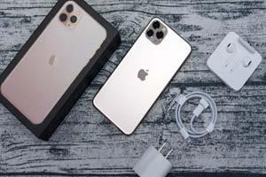 变化真的挺大的!iPhone 11 Pro Max开箱照首曝