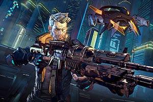 《无主之地3》在线玩家飙升 CEO发推表示服务器稳定