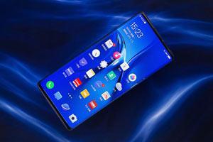vivo NEX 3新旗舰手机发布 现场公布发售日期及售价
