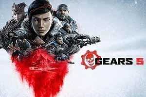 《战争机器5》改进玩法 成为xbox最成功的第一方游戏