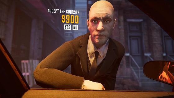 模拟经营类游戏《出租车模拟器》全新宣传片公开!
