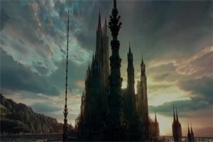 《沉睡魔咒2》新预告发布 魔女进入战斗状态情势紧张