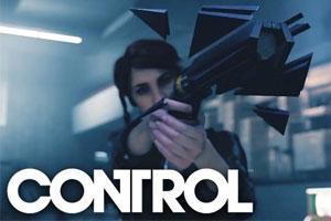 TGS《控制》专访 工作室透露新作或为多人合作模式!