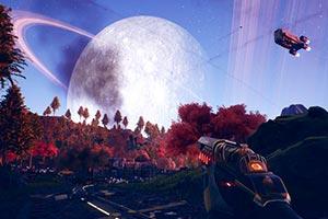 IGN公开《天外世界》19分钟实机演示!展示新任务