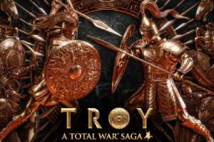 《全戰傳奇:特洛伊》官方答疑 三國單挑玩法還在!