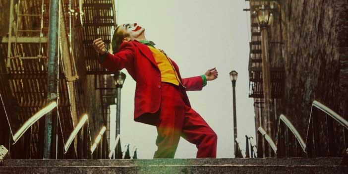 晚间侠聊:历代电影中的小丑你最喜欢哪一个
