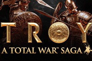 战争题材策略类游戏《全面战争传奇特洛伊》专题上线