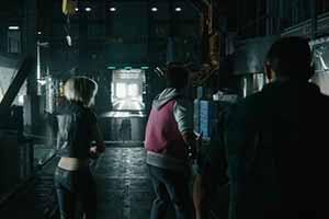 《生化危机》衍生新作《PR》有离线单人游戏模式