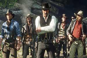 《荒野大鏢客2》未獲澳大利亞評級為哪般?PC暗示?