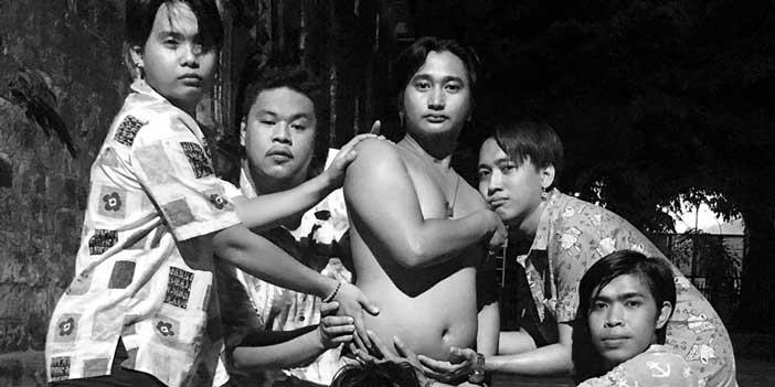 这群东南亚猛男们 用最风骚的尬舞征服了全世界