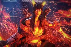 《仁王2》性感猫妖