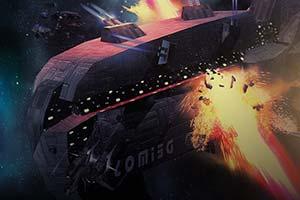 GOG喜加一:3D太空空战游戏《自由空间2》限时领!