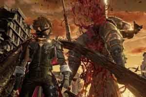 《噬血代码》周回要素情报 游戏难度随周目增加加强!