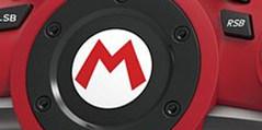日本周边厂商HORI推出《马里奥赛车》方向盘周边!