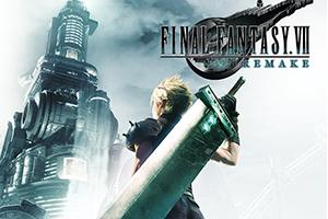 外媒指责《FF7:重制》封面存在误导 游戏内容不完整