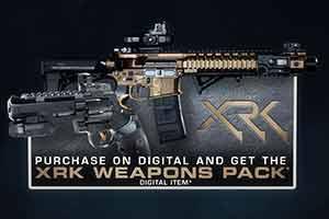 《COD16》预购可获壕气武器包 经典模式竟PS4独占!