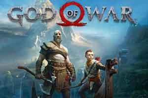 《战神4》只要148!PS4优惠游戏阵容加入三款大作